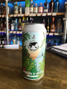 Lost and Grounded - Saison d'Avon