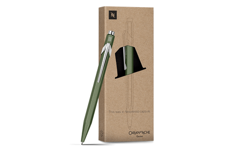 849 Ballpoint Pen NESPRESSO Limited Edition 2