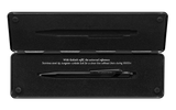 849 Black Code Ballpoint Pen with box