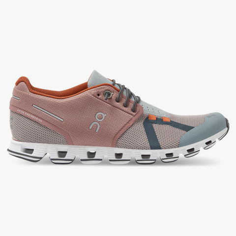 Cloud 70/30 Women - Dustrose/Quartz