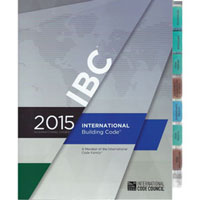 IBC International Building Code