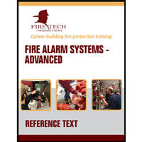 Fire Alarm Systems Advanced Reference Text