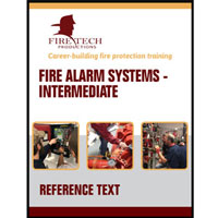 Fire Alarm Systems Intermediate Reference Text