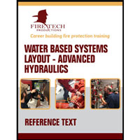 Water-Based Systems Layout Advanced Hydraulics Reference Text