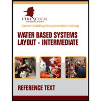 Water-Based Systems Layout Intermediate Reference Text