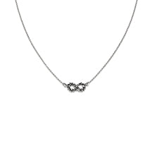 COLLANA MINI SWING INFINITY