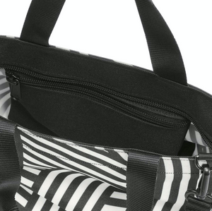 SHOPPER XS Zebra