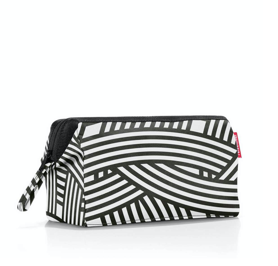 TRAVELCOSMETIC Zebra