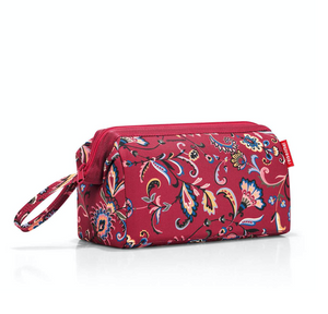 TRAVELCOSMETIC, Paisley Ruby