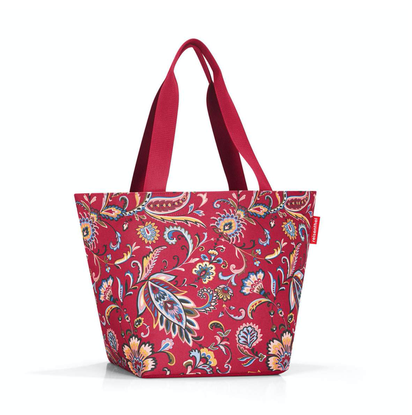 SHOPPER M, Paisley Ruby
