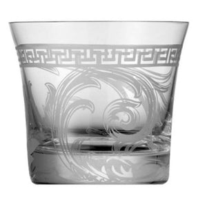 Set 6 BICCHIERI whisky Arabesque