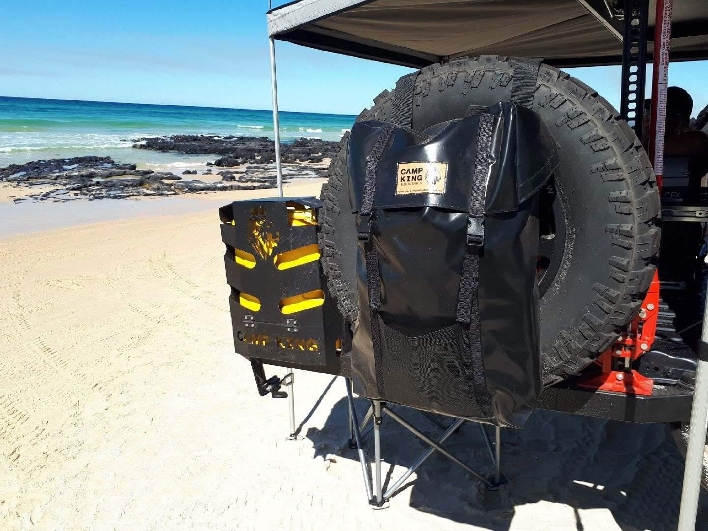 CAMP KING SPARE WHEEL BAGS