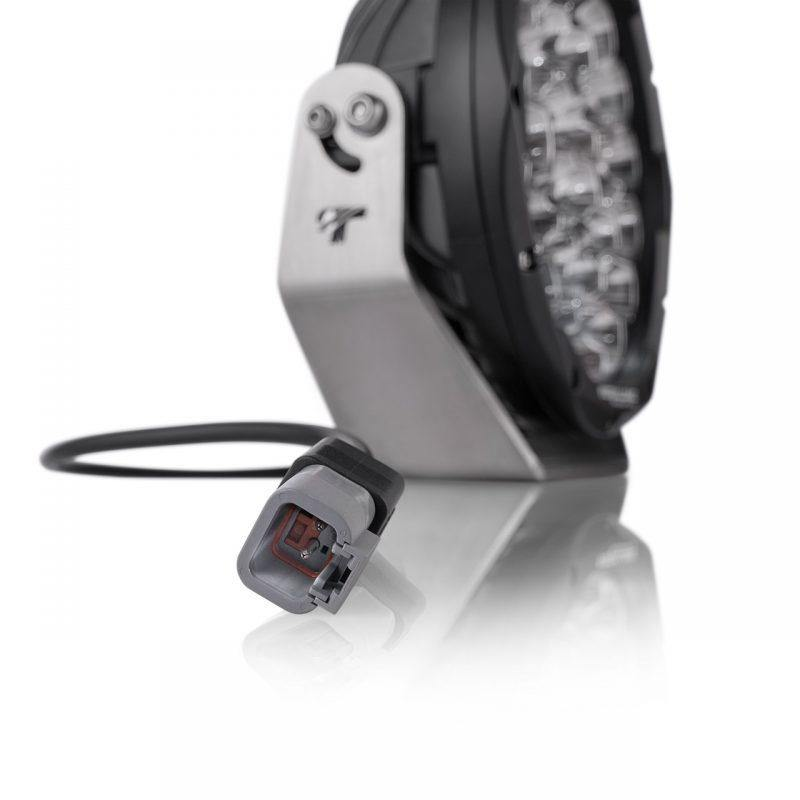 Icon Driving Lights 8.5 Inch