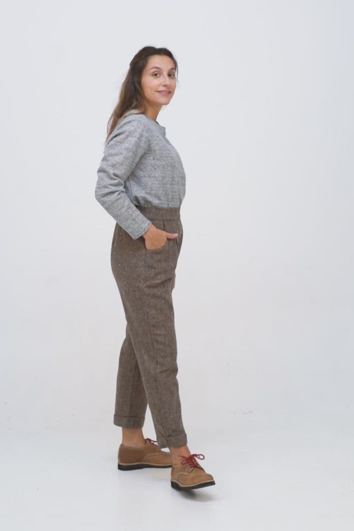 Gouveia Trousers