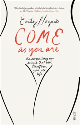 Come as You Are [Pre-Order]