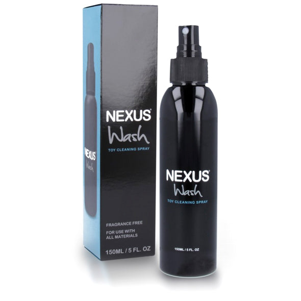 Nexus Toy Cleaner