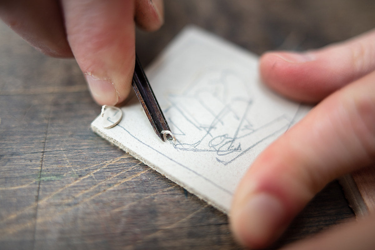 Use a Linocut Carving Tool to Create Your Plate