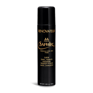 SAPHIR Medaille d'Or Renovateur Spray