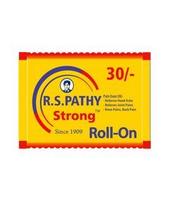 R.S. Pathy Strong Roll On 5ml