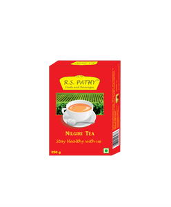 R. S. Pathy Nilgiri Tea