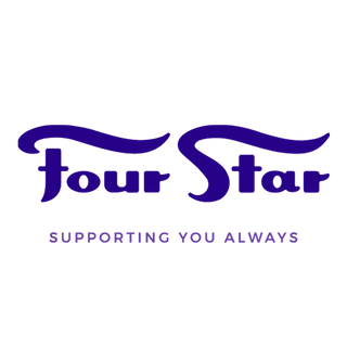 Four Star Logo
