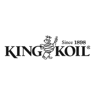 King Koil Singapore Logo