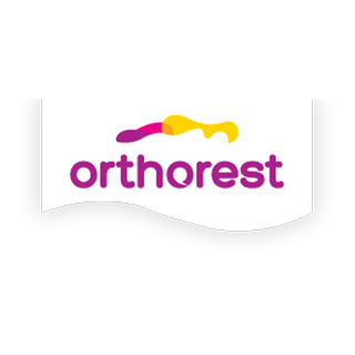 Orthorest Logo