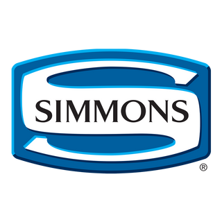 Simmons Singapore Logo