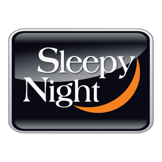 Sleepynight Singapore Logo