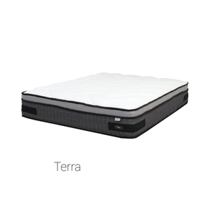 Dreamster Terra Individual Pocketed Spring Mattress