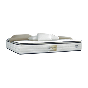 King Koil Spinal Pedic Pocketed Spring Pillow Top Mattress