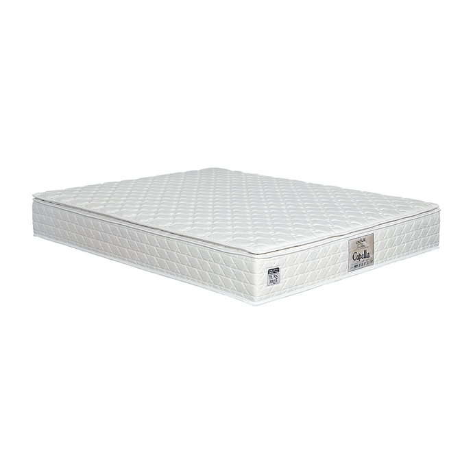 King Koil Thera Ultra Capella Pocketed Spring Mattress