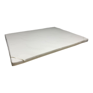 princebed latex mattress topper