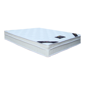 Maxcoil Campbell Plush Mattress