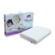 Load image into Gallery viewer, maxcoil mandy memory foam pillow