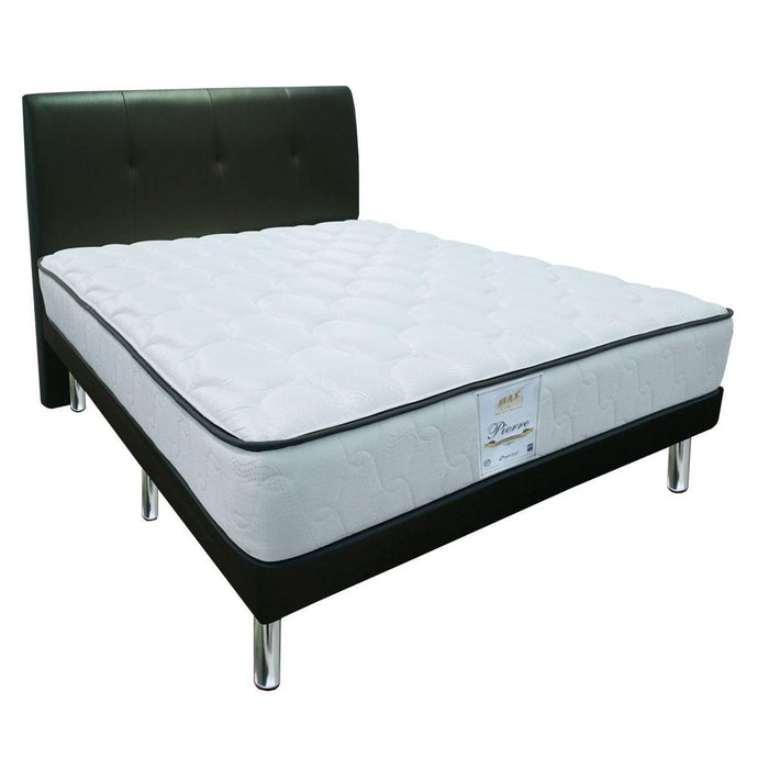 MaxCoil Pierre Orthopedic Spring Mattress