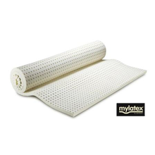 Load image into Gallery viewer, Mylatex Natural Latex Mattress Topper