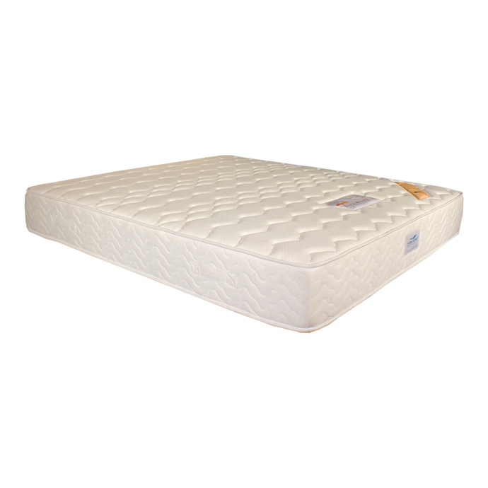Princebed Back Relief Pocketed Spring Mattress