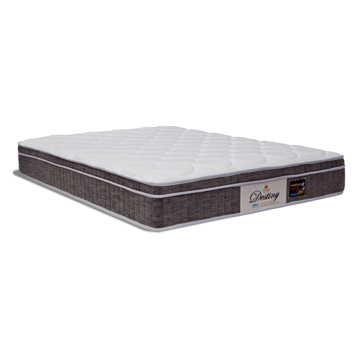 Princebed Destiny Latax Euro Top Pocketed Spring Mattress