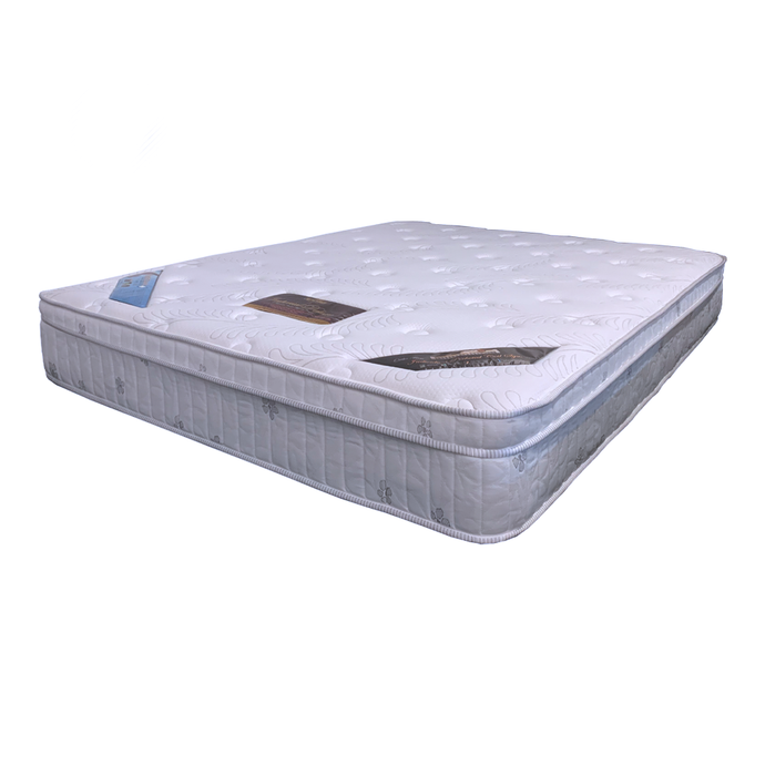 Princebed Imperial Deluxe Pocketed Spring Mattress