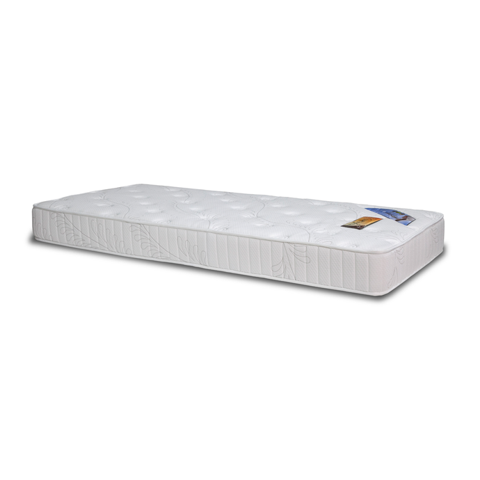 Princebed Pegasus Hi Resilience Foam Mattress (Natural Firm)