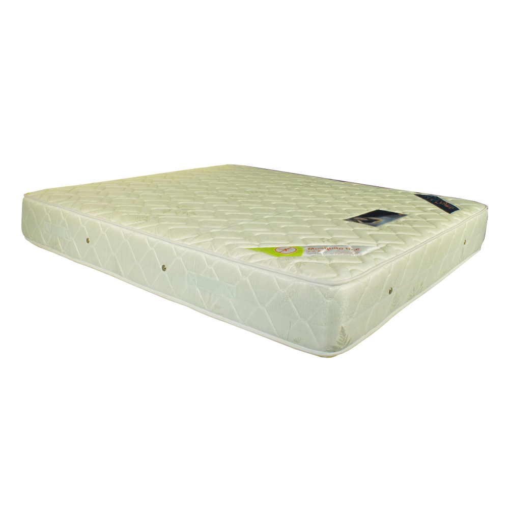 Princebed Spine Support Duracoil Spring Mattress