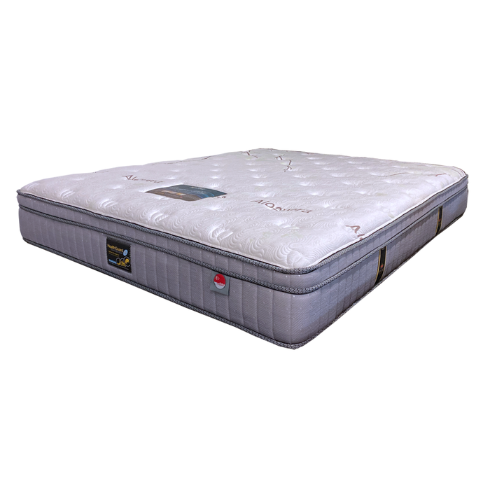 princebed comfort rest latex mattress