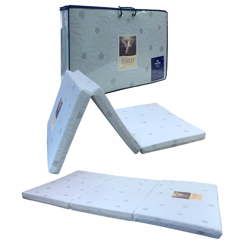 Princebed Pegasus Foam Foldable Mattress