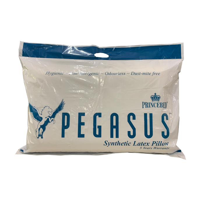 Princebed Pegasus Latex Pillow