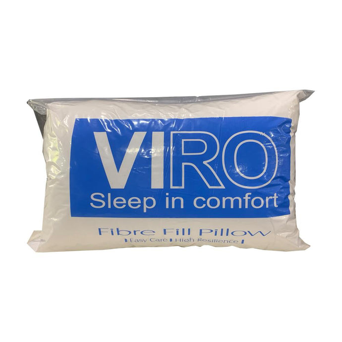 Viro Fibre Fill Pillow