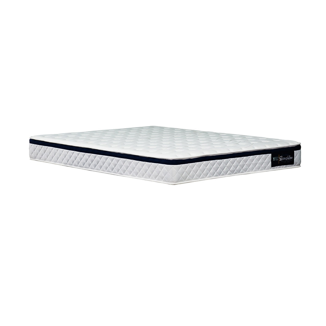 viro spinesation mattress