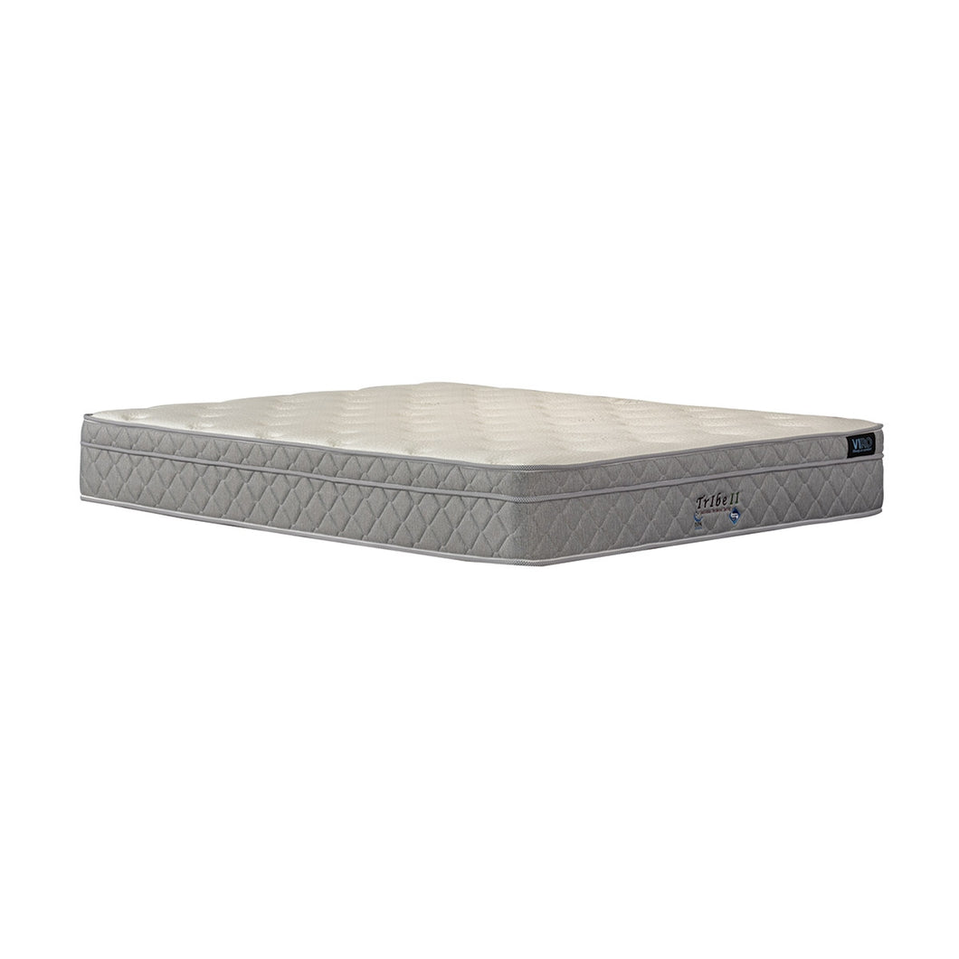 Viro tribe 2 pocketed spring mattress