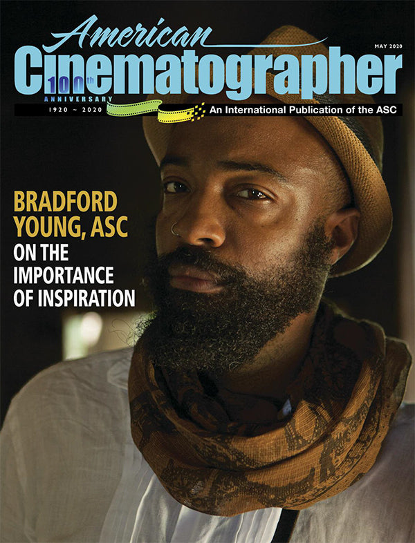 2020 / 05 — May Issue of American Cinematographer