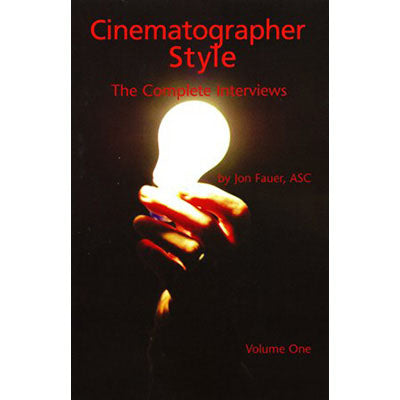 Cinematographer Style (Vol.1)